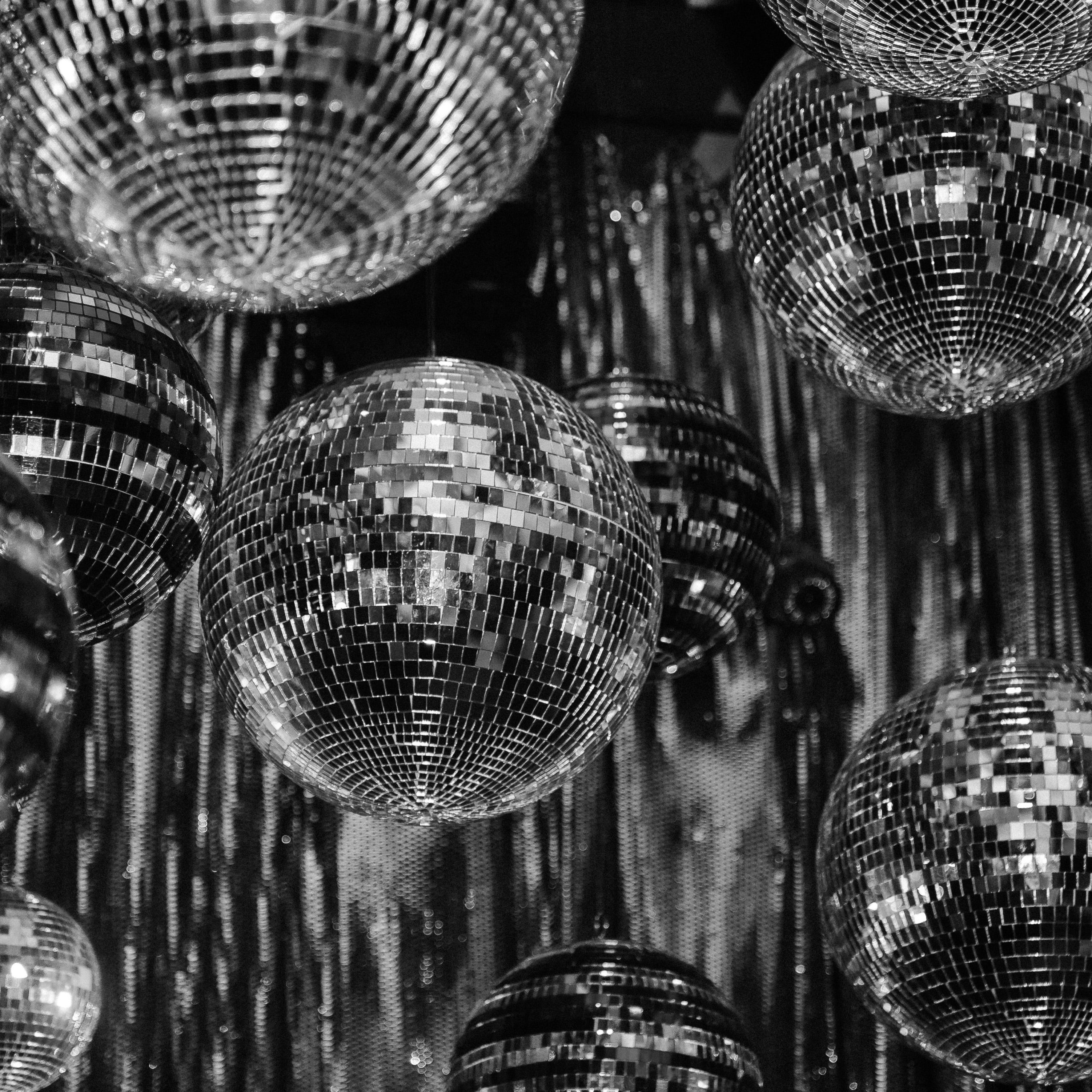 Disco Night-image