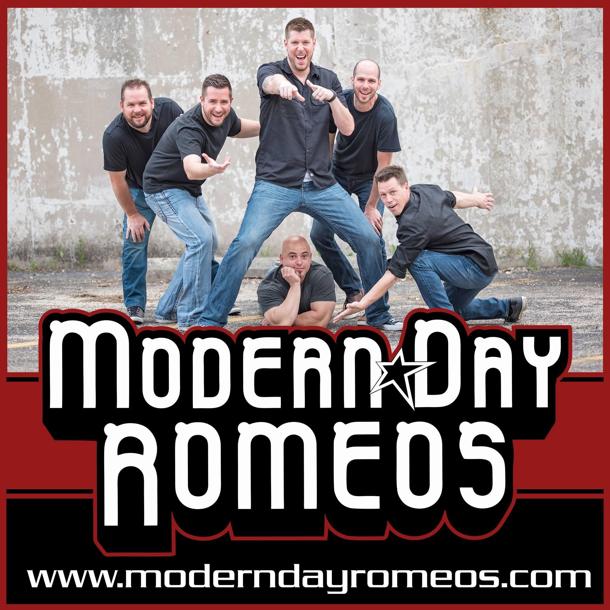 Modern Day Romeos image