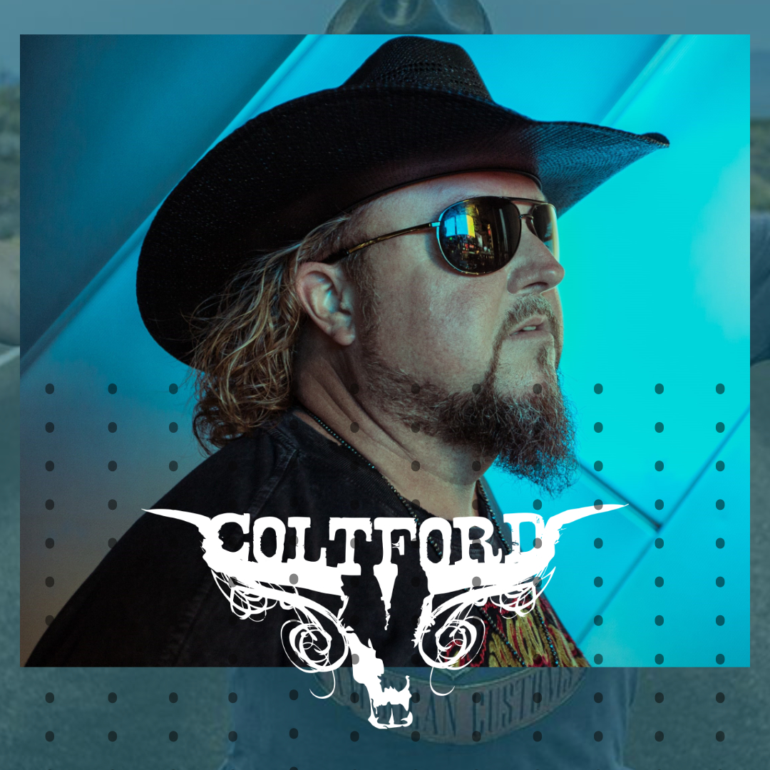 Colt Ford show poster