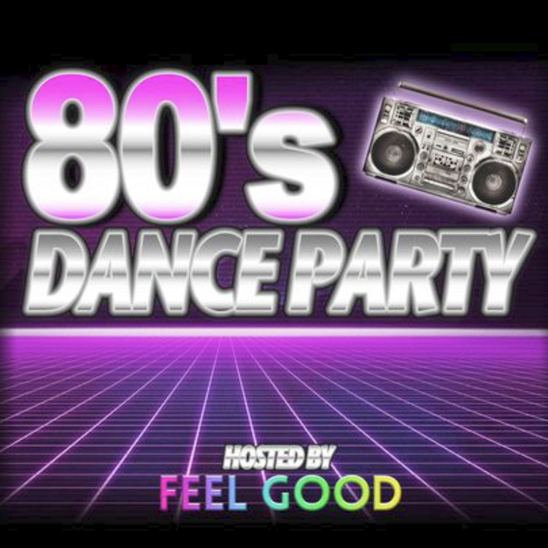 80's Dance Party ft. FeelGood image